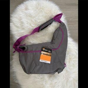 Lowepro Passport Sling II Camera Bag for DSLR